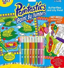 Galt Paintastics Vlinders en Waterlelie vanaf 6 jaar