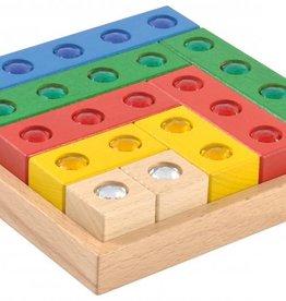 PW Educatief Juwelen Blokken vanaf 3 jaar