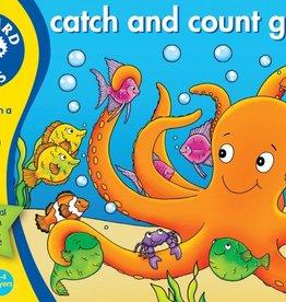 PW Educatief Het Vissen Telspel vanaf 3 jaar