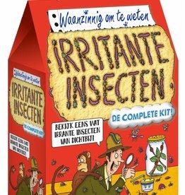 PW Educatief Irritante Insecten vanaf 5 jaar