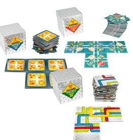 Lagoon Puzzles Gevaarlijke puzzels pakket 3 stuks