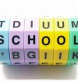 PW Educatief Rekenwiel + Taalwiel vanaf 6 jaar