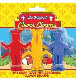 Popular Speelgoed Clever Clowns vanaf 3 jaar