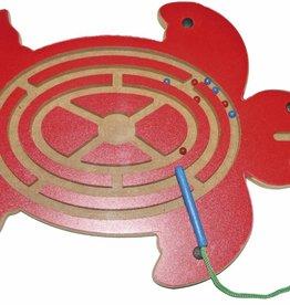 PW Educatief Magneetspel Schildpad vanaf 3 jaar