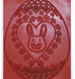 PW Educatief Mega Mandala Stempel Paashaas vanaf 3 jaar