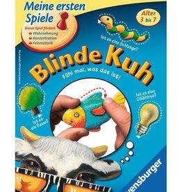 Ravensburger Blinde Koe vanaf 3-7 jaar