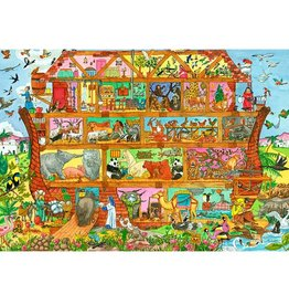 Bigjigs De ark van Noach vanaf 7-99 jaar