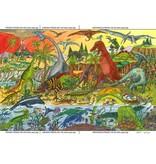 Bigjigs Dinosaurus puzzel vanaf 4-7 jaar