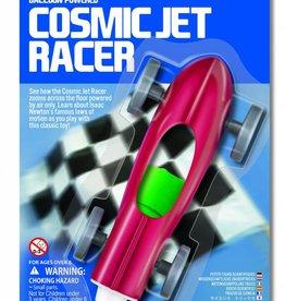 4M SC Cosmic Jet Racer vanaf 8-18 jaar