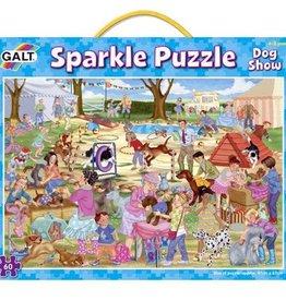 Galt Glitterpuzzel Hondententoonstelling vanaf 4-8 jr
