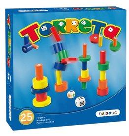 Beleduc Torreta vanaf 4-9 jaar