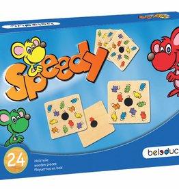 Beleduc Speedy vanaf 4-9 jaar