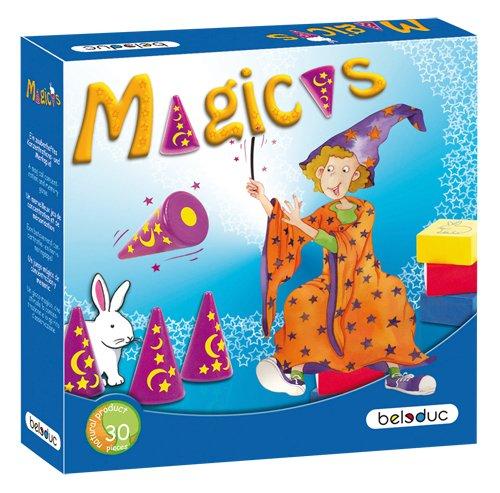 Beleduc Magicus vanaf 4-9 jaar