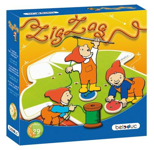 Beleduc ZigZag vanaf 4-7 jaar