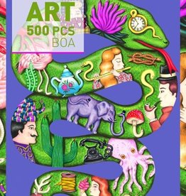 Djeco Boa vanaf 7-99 jaar