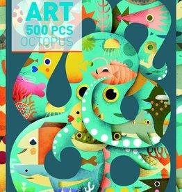 Djeco Octopus vanaf 7-99 jaar