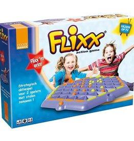 SmartGames Flixx vanaf 6-99 jaar