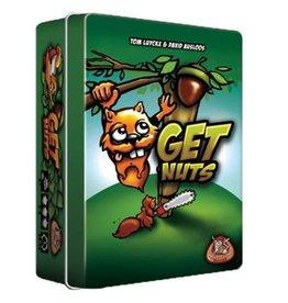 White Goblin Games Get Nuts! vanaf 8-99 jaar