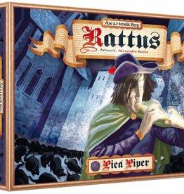 White Goblin Games Rattus Pied Piper vanaf 10-99 jaar
