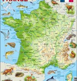 Frankrijk (vanaf 5 jaar)