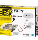 4M Spionagetelefoon (vanaf 8 jaar)