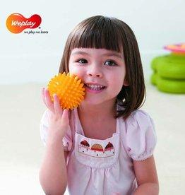 speelgoed om spraak te stimuleren