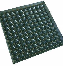PW Educatief Basisplaat voor Triangle puzzel vanaf 3-12 jaar