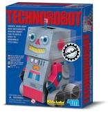 4M Technorobot vanaf 8-99 jaar
