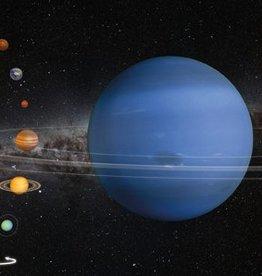 PW Educatief 3D Ansichtkaart Neptunus vanaf 4-99 jaar