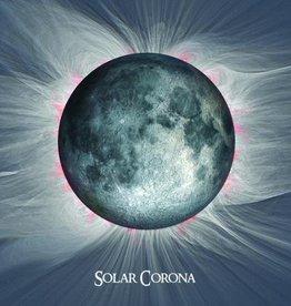 PW Educatief 3D Ansichtkaart Solar Corona vanaf 4-99 jaar