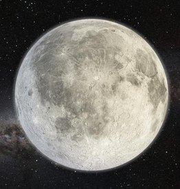 PW Educatief Magnetic Moon magneet vanaf 4-99 jaar
