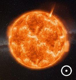 PW Educatief Magnetic Sun magneet vanaf 4-99 jaar
