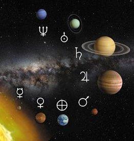 PW Educatief Magnetic Solar system magneet 4-99 jaar