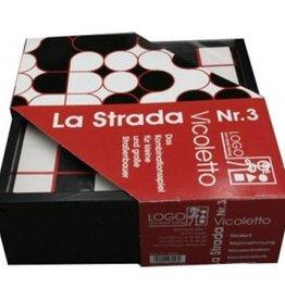 Nikitin La Strada 3 Vicoletto vanaf 4-99 jaar
