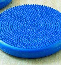 Weplay Balanskussen met grote massagenoppen 35 cm
