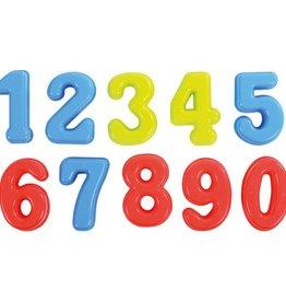 PW Educatief Zandvormen Cijfers vanaf 3-7 jaar