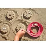PW Educatief Zandvormen Sunny Love vanaf 2-7 jaar