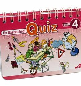 PW Educatief De Basisschoolquiz groep 4 vanaf 7-99 jaar