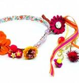 Djeco Haarband Bloemen en Juwelen vanaf 4-9 jaar