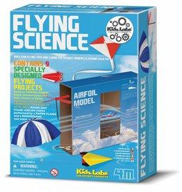 4M Flying Science vanaf 8-99 jaar