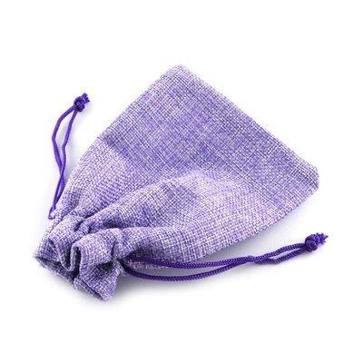 PW Educatief Rekenzakje set Rekenen is leuk! Lavendel vanaf 6 jaar en ouder