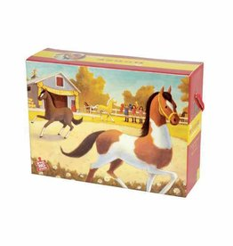 Mudpuppy The Horse Show vanaf 3 jaar