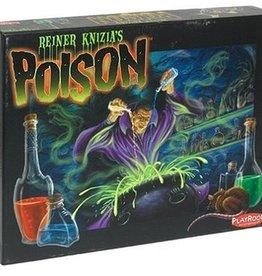 PW Educatief Poison vanaf 10-99 jaar