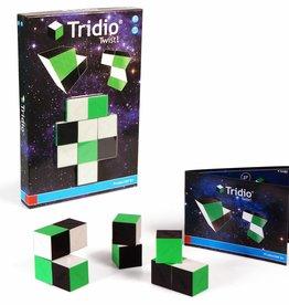 PW Educatief Tridio Twist ( vanaf 8 jaar )