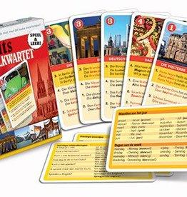 PW Educatief Duits Taalkwartet vanaf 10-99 jaar