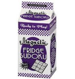 PW Educatief Magnetische Sudoku vanaf 6-99 jaar