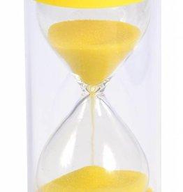 PW Educatief Zandloper 3 minuten vanaf 3-99 jaar