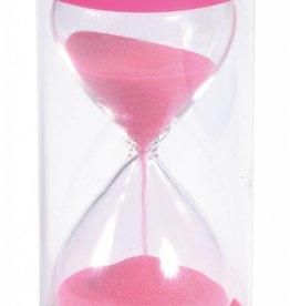 PW Educatief Zandloper 4 minuten vanaf 3-99 jaar