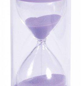 PW Educatief Zandloper 10 minuten vanaf 3-99 jaar