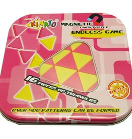 PW Educatief Smart Kinato Magnetic Chain Puzzle (van 4-99)